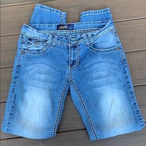 Denim - Angels Stylish Jeans